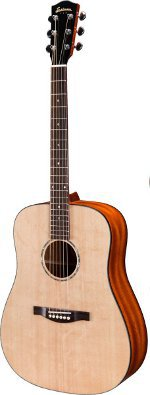 GUITARE ACOUSTIQUE PCH1-D DREADNOUGHT PACIFIC COAST HIGHWAY EASTMAN