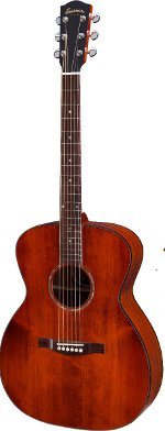GUITARE ACOUSTIQUE PCH1-OM-CLASSIC ORCHESTRA PACIFIC COAST HIGHWAY EASTMAN