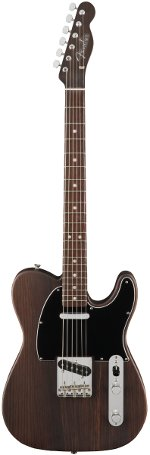 TELECASTER THE GEORGE HARRISON TRIBUTE ROSEWOOD TELECASTER