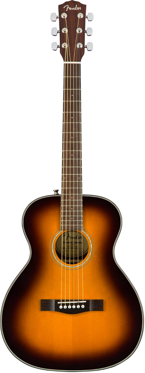 fender guitare guitare electro acoustique ct140sesb sunburst. Black Bedroom Furniture Sets. Home Design Ideas