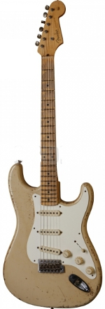 FENDER 56 HEAVY RELIC