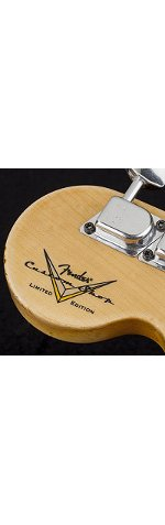 STRATOCASTER RITCHIE BLACKMORE TRIBUTE LIGHT RELIC