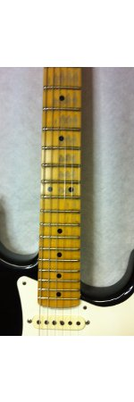 STRATOCASTER 1956 RELIC TODD KRAUSE MASTER BUILT