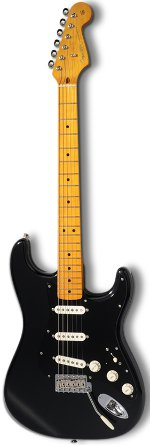STRATOCASTER DAVID GILMOUR NOS FENDER CUSTOM SHOP