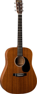 GUITARE ELECTRO-ACOUSTIQUE DRS1 DREADNOUGHT SAPELE MASSIF