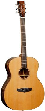 GUITARE ELECTRO-ACOUSTIQUE JFE TANGLEWOOD