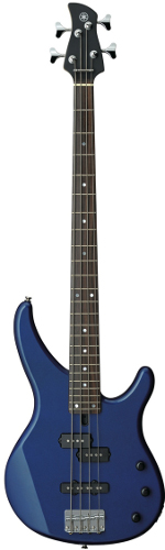 BASSE TRBX174 DARK BLUE METALLIC YAMAHA